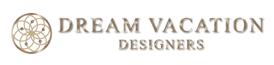Dream Vacation Designers Logo